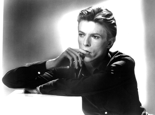 David Bowie died a year ago (Picture: Michael Ochs Archives/Getty Images)