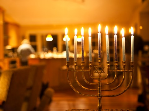 12 reasons Chanukah is the absolute best
