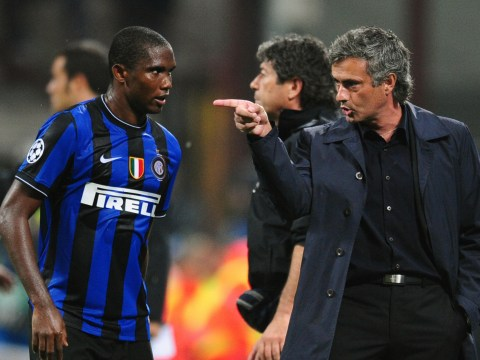 Manchester United boss Jose Mourinho must change his style to succeed again, warns Samuel Eto'o