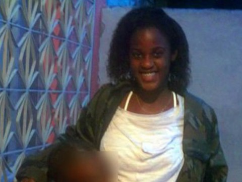 Couple 'killed pregnant mum after trying to cut baby from her belly'