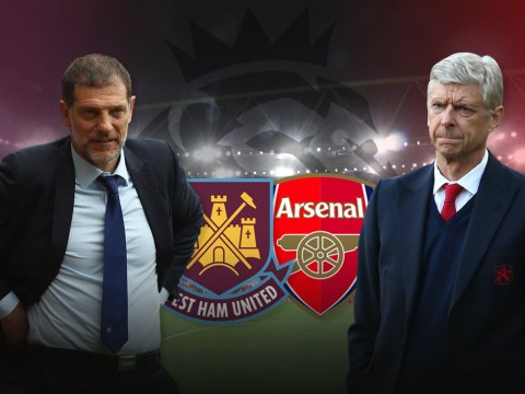 West Ham v Arsenal preview: Andy Carroll could return to blow Arsenal away… again