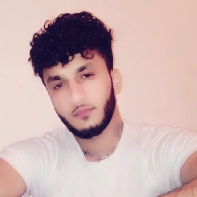 Afghan migrant, 18, who came to the UK from the Calais Jungle for a 'peaceful live' is stabbed to death outside Tesco