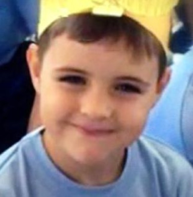 A nine-year-old boy hit by an alleged drink driver on Christmas night south of Brisbane, has died in hospital. Josiah Sisson had been in the Lady Cilento Children's Hospital since about 7:00pm on Sunday, when he was struck while looking at Christmas lights in Springwood with his family. Family members are expected to make a statement this afternoon. Police say the 24-year-old driver took a corner too quickly and lost control of his car, hitting Josiah. The out-of-control sedan then crashed into a house, causing substantial damage to the right-hand side. Police have questioned the driver but no charges have been laid.
