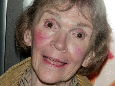 Actress Alice Drummond – who played the spooked-out librarian in Ghostbusters – has died aged 88