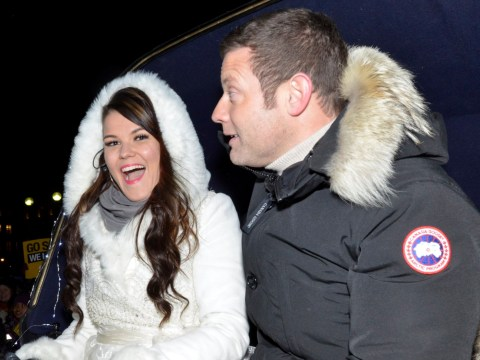 Dermot O'Leary travels to Finland with Saara Aalto as Sharon Osbourne snubs The X Factor homecoming campaigns
