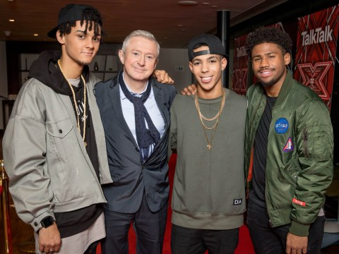 Louis Walsh confirms he will be back on The X Factor in 2017 and 2018