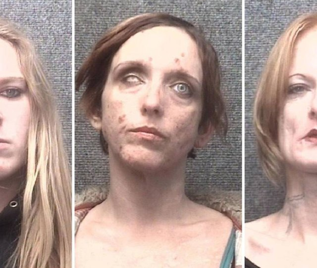 One Eyed Prostitute Among 11 Arrested In Brothel Drugs Sting In South Carolina Metro News