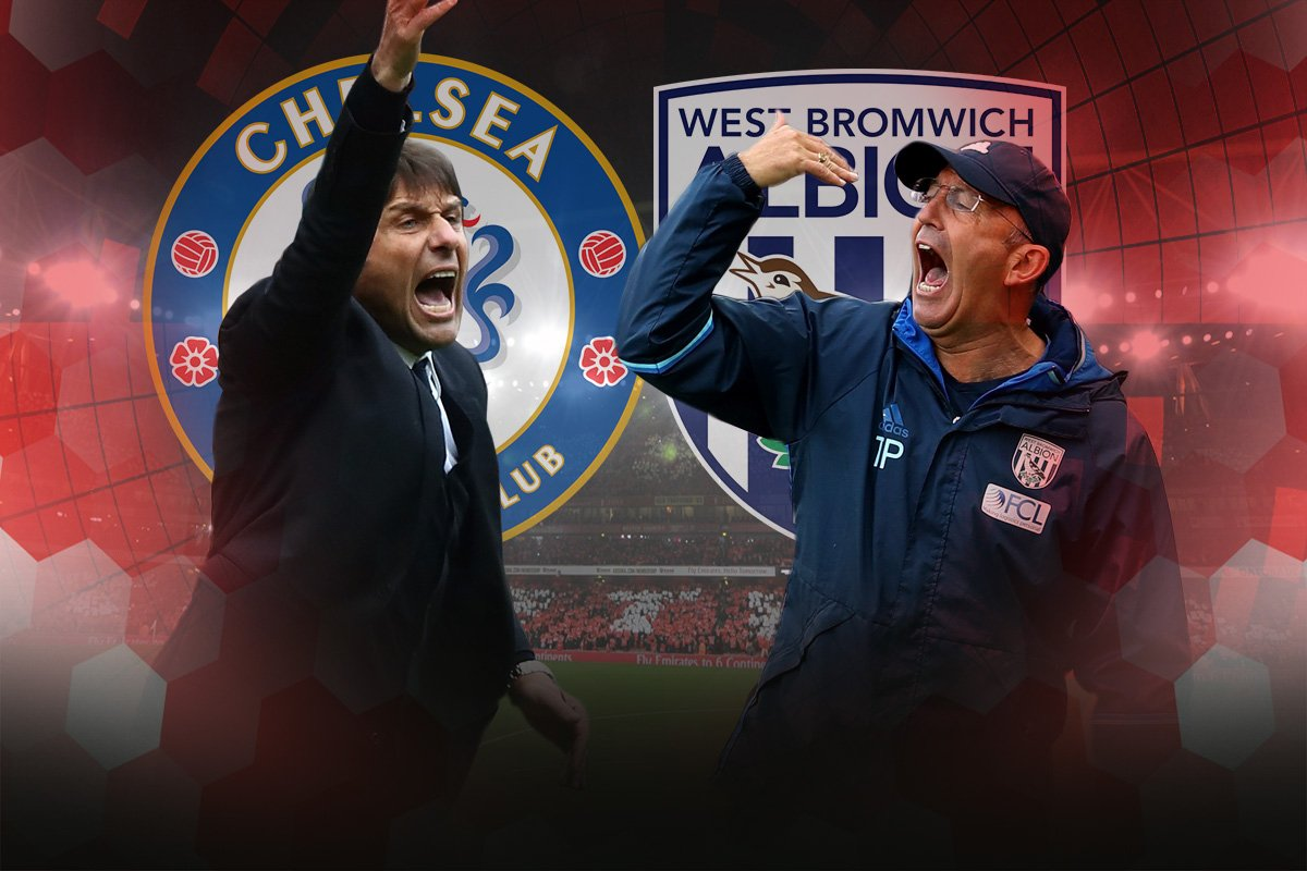 Chelsea v West Brom: Metro.co.uk's big match preview