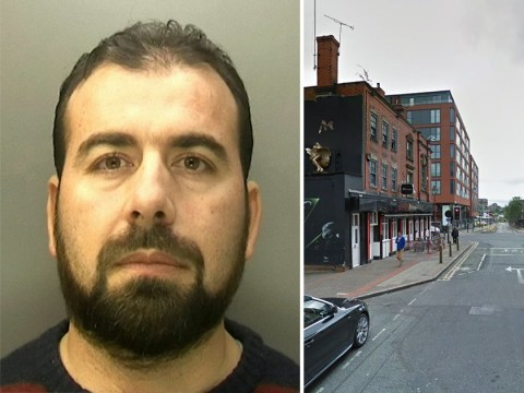 Taxi driver who raped a teenage passenger jailed for 10 years