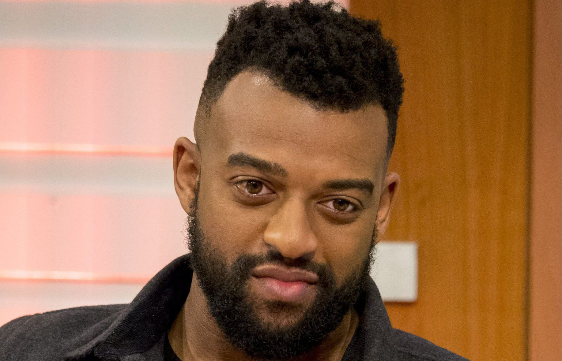 JLS star Oritsé Williams arrested after fan accused him of raping her following gig