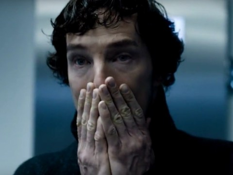 Even Benedict Cumberbatch's mum didn't think he was hot enough to play Sherlock