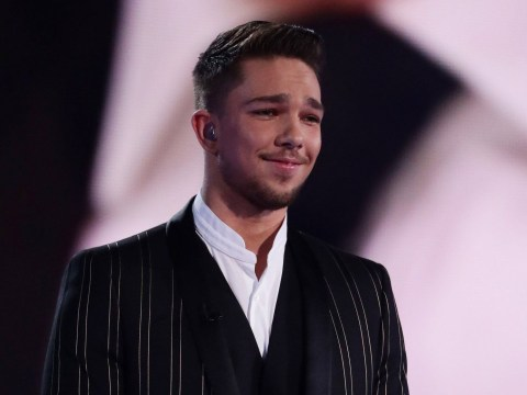 Matt Terry wins The X Factor 2016 over Saara Aalto…and he's already thinking of album titles