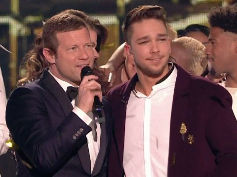 X Factor winner Matt Terry has found a way to beat the curse – by not signing to Syco