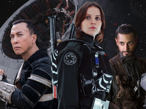 The 5 best things about Rogue One: A Star Wars Story