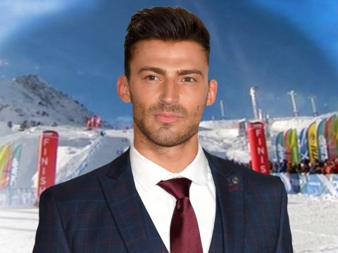 The Jump 2017: Former X Factor finalist Jake Quickenden tipped to hit the ski slopes