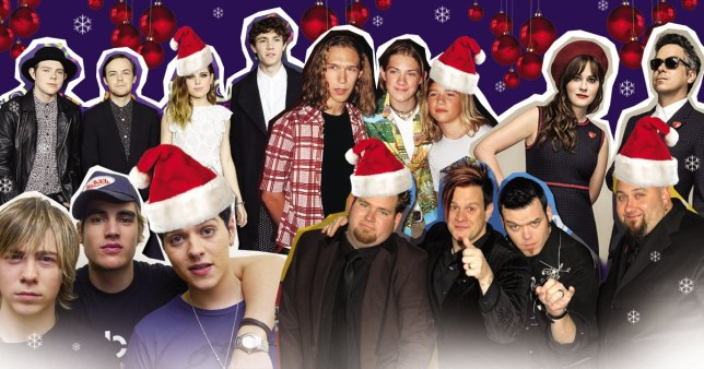 She And Him Christmas.15 Alternative Christmas Songs For Your December Playlist