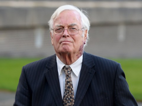 Paedophile police chief dies less than two months into prison sentence