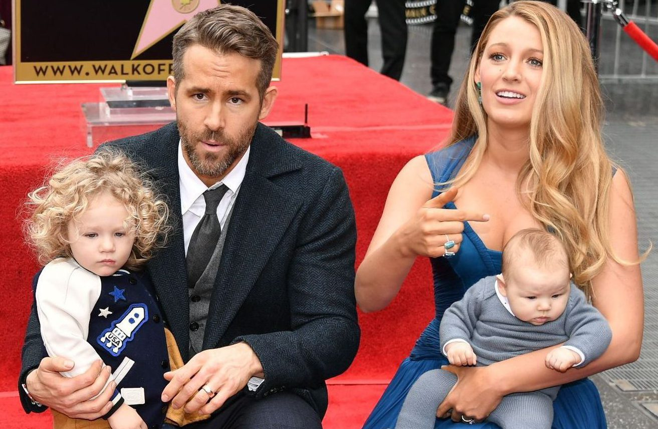 Ryan Reynolds refuses to fly with his kids, would rather 'drink rabies'