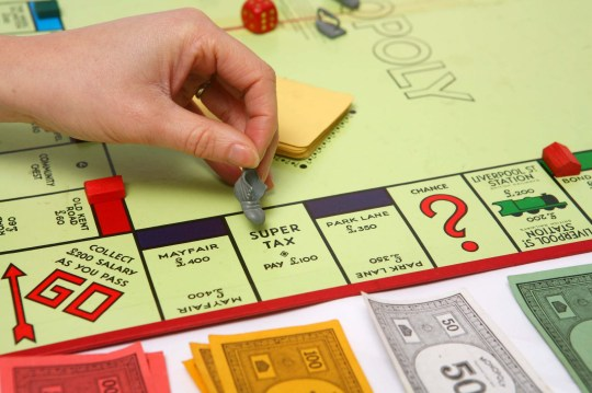 FILE PHOTO - Monopoly chiefs have set up a Christmas hotline to prevent board game bust-ups, after research found that over half of games end in acrimony. See story SWMONOPOLY. A survey of 2,000 adults found that 51 per cent of Monopoly matches have ended in a feud, with quarrels most likely caused by mavericks ìmaking up the rules as they go along,î with 37 per cent of respondents citing it as their number-one bugbear. Second on the list were overly smug contestants who gloat when things are going their way. And someone deliberately buying property you want, even if they donít need it, also gets blood Boiling. Craig Wilkins, Marketing Director of Hasbro UK & Ireland, who commissioned the research, said: ìMonopoly is one of the best-loved board games of all time, because itís a way for families to spend some quality time together. ìHowever, our research found that Monopoly games can regularly end in chaos, with some friends and family members stopping at nothing to win. ìOur hotline will be open from 24 th ñ 26 th December, when families will be able to call 0800 689 4903 and get mediation on any game-based arguments.