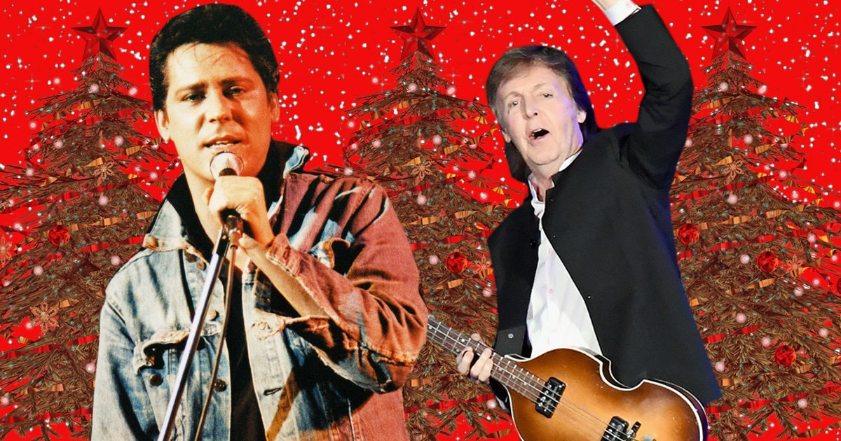 The five most-hated Christmas songs in the UK have been revealed (and they are all wrong)