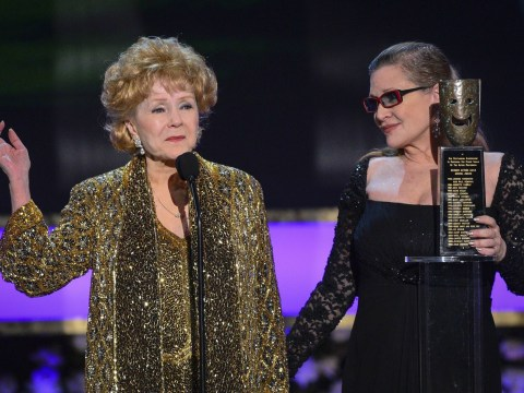 HBO brings forward its Carrie Fisher-Debbie Reynolds documentary Bright Lights