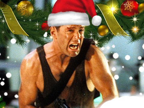10 reasons why Die Hard is the ultimate Christmas movie