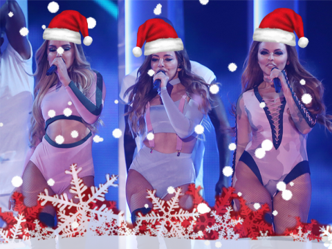 Jamaican getaways and romantic reunions: Little Mix reveal all on their Christmas plans for 2016