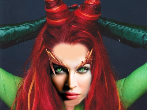 Megan Fox could be Poison Ivy in DC's upcoming Suicide Squad spin-off Gotham City Sirens