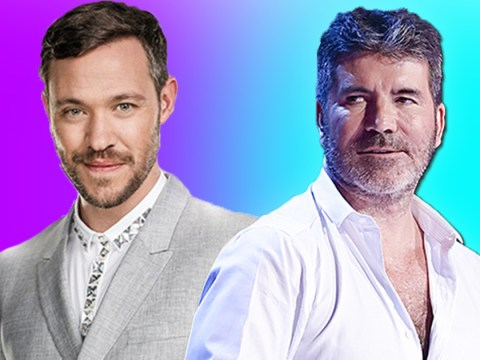 Simon Cowell blasts Will Young for being 'too serious' on Strictly Come Dancing