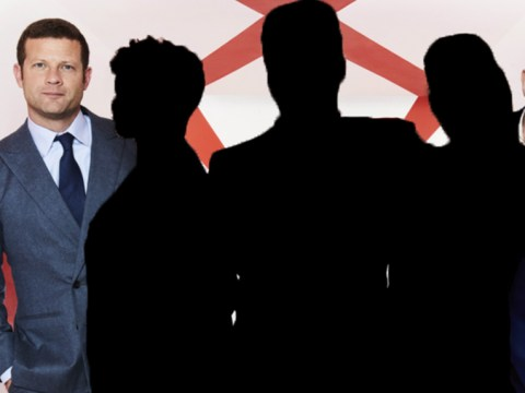 Dermot O'Leary joins Louis Walsh in confirming he'll be back on The X Factor in 2017