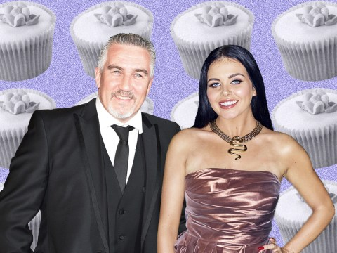 Scarlett Moffatt a 'serious contender' to host Great British Bake Off on Channel 4