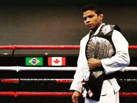 ONE champion Bibiano Fernandes open to new challenges as UFC rumours persist