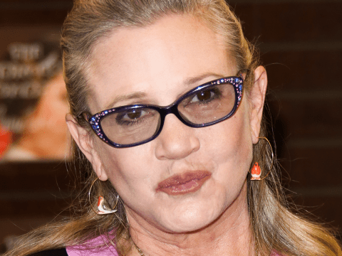 13 of Carrie Fisher's most iconic and inspirational quotes