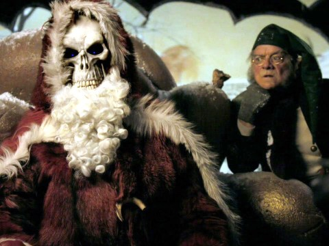 Why Terry Pratchett's Hogfather is the best Christmas story