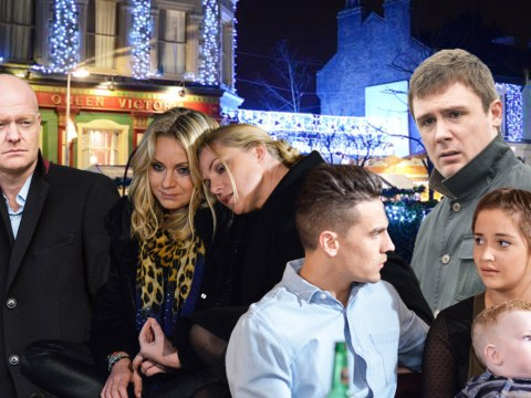 EastEnders return, tragedy and revenge: 20 huge spoilers in our Christmas preview