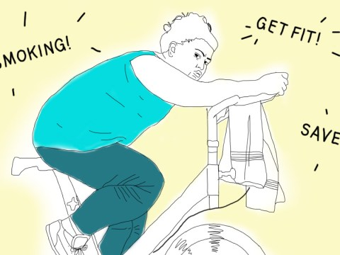 Jan 1 is just another Monday – if you hate the gym, don't sign up to one