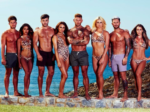 Geordie Shore, TOWIE and Love Island stars in paradise: New Ex On The Beach line up is a bit cray