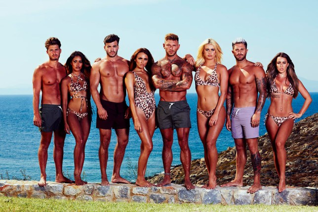 More drama and bust ups has been teased with the latest Ex On The Beach cast list revealed (Picture: MTV)