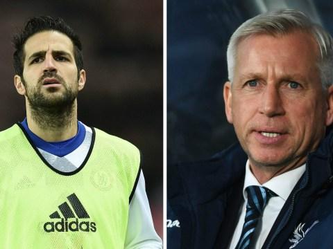 Chelsea's Cesar Azpilicueta compared to Cesc Fabregas after Diego Costa assist