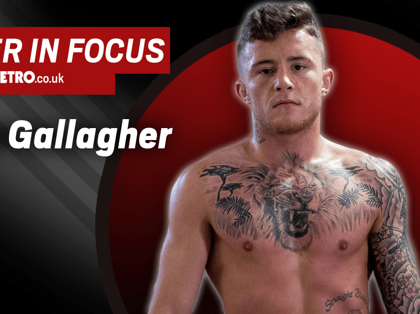 Fighter In Focus: James Gallagher – The SBG star ready to take over Bellator and beyond