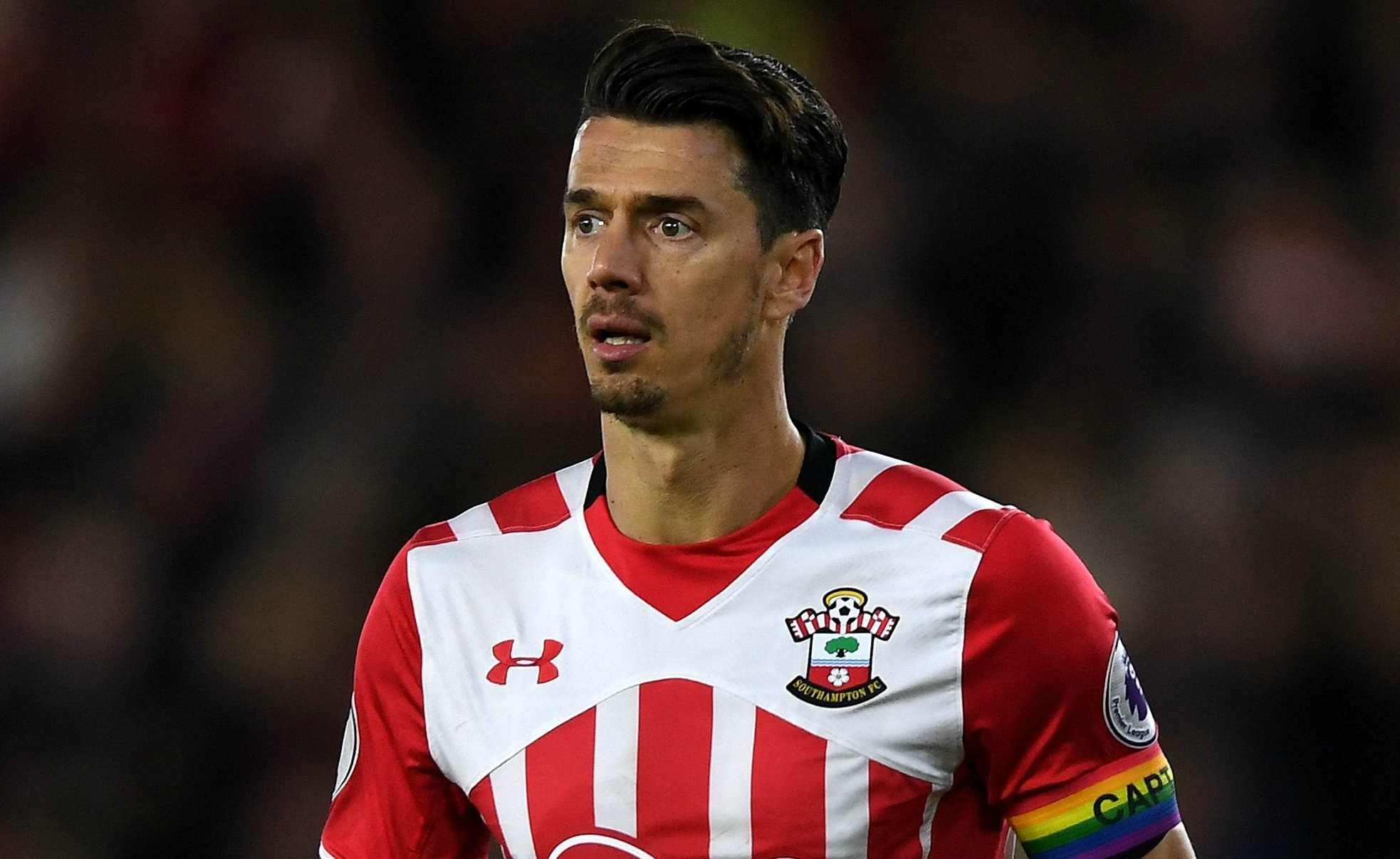 Jose Fonte fuels Manchester United transfer speculation by revealing Southampton are not offering him a new deal