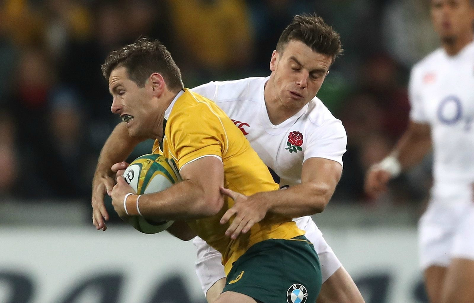 England v Australia: Five things to look out for during final autumn international at Twickenham