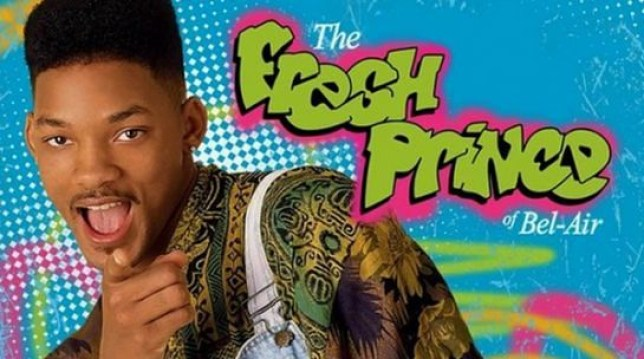 The Fresh Prince is officially hitting Netflix (Picture: NBC)