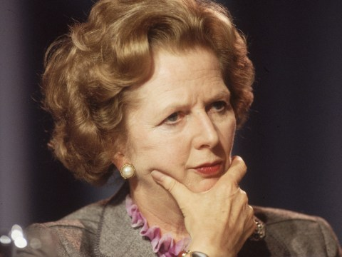 Margaret Thatcher considered spraying cocaine plants with deadly pests