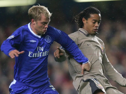 Ex-Chelsea striker Eidur Gudjohnsen offers to help Chapecoense