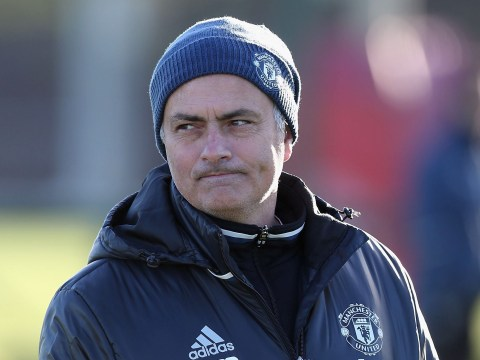 Jose Mourinho: It hurts me to drop Memphis Depay and Ashley Young