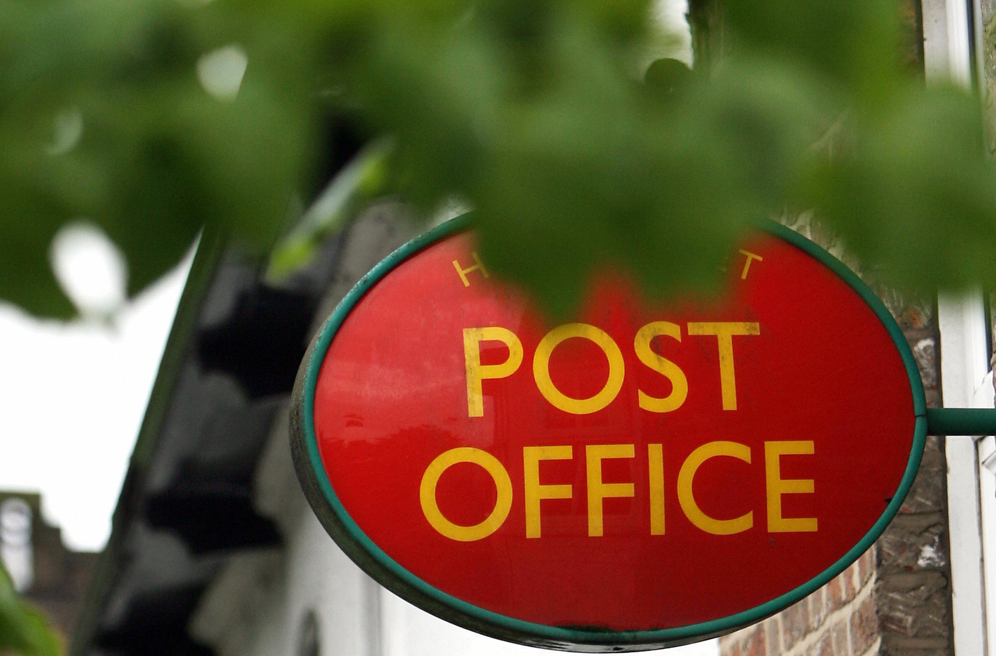 Post Office workers to strike for five days threatening festive mail chaos