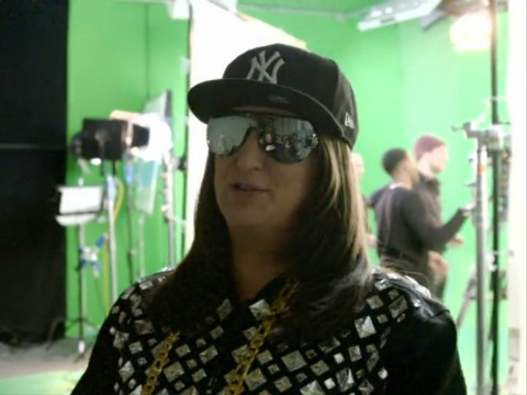 Here's your first look at Honey G's music video for 'sick' debut single