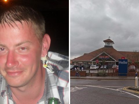 Man complains to Tesco because Muslim woman couldn't sell him wine