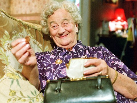 'Devastated' Ralf Little pays tribute to his Royle Family co-star Liz Smith who has died aged 95